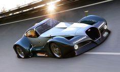 2014 Bugatti Atlantique Concept Car by Alan Guerzoni. Hypercars This picture was found by Sexy Cars, Hot Cars, Maserati, Ferrari F40, Lamborghini Gallardo, Automobile, Roadster, Expensive Cars, Bugatti Veyron