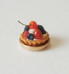 how to: tart shell