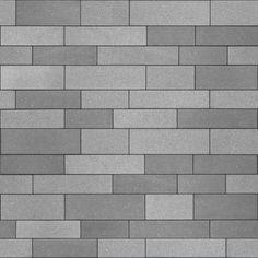 TEXTURA - Pasillos comunes entre deptos Paving Texture, Concrete Texture, Tiles Texture, Stone Texture, Landscape Stairs, Landscape Architecture, Landscape Design, Textures Murales, Pavement Design