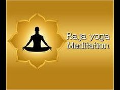 Raja Yoga Meditation Clarification -  raja yoga meditation Q&A series