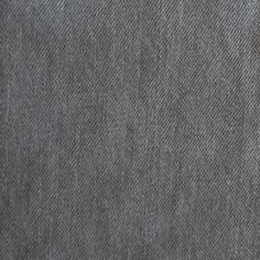 "1 1/4 Yards X 60"" Dark Charcoal Grey Gray Denim Jeans Cotton Fabric Almost 2 lbs #Unknown"