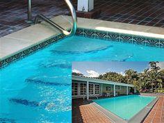 31 Best Waterline Pool Tiles Pool Liners Images Pool Tiles - Swimming-pool-tile-designs