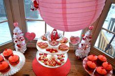 Valentine's Day Party  #valentine #party