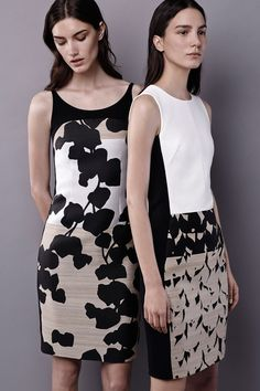 Narciso Rodriguez   Resort 2015 Collection   Style.com