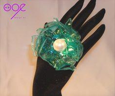 plastic bottle ring