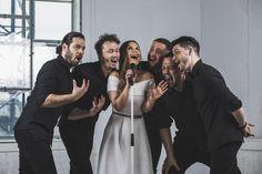 Band nunta in Bucuresti - Nicoleta Oancea & Band Leona Lewis, Cover, Band, Couple Photos, Fashion, Reggaeton, Couple Shots, Moda, Sash