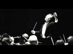 György Ligeti. Lontano (Claudio Abbado - Wiener Philharmoniker)