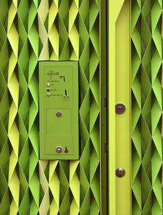 Zu Ihrer Erleichterung: Moderne Architektur für Öffentliche Toiletten | Aktuelles