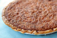 Recipe from Tasty Kitchen for French Coconut Pie Coconut Desserts, Coconut Recipes, Fudge Recipes, Easy Cake Recipes, Baking Recipes, Dessert Recipes, French Coconut Pie, Coconut Custard Pie, Pie Cake