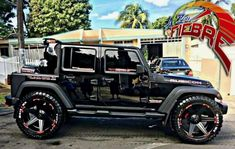 Jeep Rubicon - Jeep - Best Picture For Jeeps girly For Your Taste You are looking for something, and it is going to tell you e Auto Jeep, Jeep Cars, Jeep Jk, Jeep Truck, Jeep Rubicon, Jeep Wrangler Unlimited, Custom Trucks, Custom Cars, Carros Audi