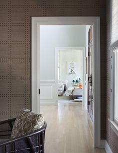 Rumson Interior Design And Full Scale Renovations Project Completed By Kati Curtis For A Growing
