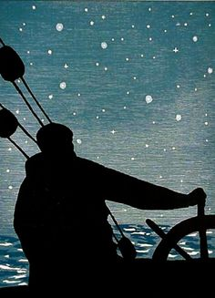 Sailing by Richard Bosman. Le Joker Batman, Sea Captain, Love Boat, Pirate Life, Nautical Art, Portraits, Sea And Ocean, Tall Ships, Gravure