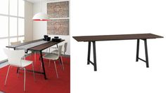 Co-op Dining Table — Dining Tables -- Better Living Through Design