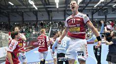 Aalborg-spiller efter DM-triumf: Det er for vildt | Herreligaen | DR