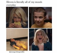 Same eleven, same