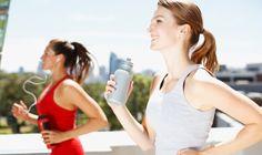 Wat is een goed ontbijt om op te gaan hardlopen of sporten?