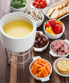 "How to ""Do Fondue"" - The Kitchenthusiast"
