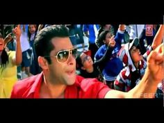 Dhinka Chika hindi song Full hd song ready salman khan - YouTube