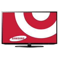 """Samsung 50"""" Class 1080p 60Hz Smart LED TV - Black (UN50H5203AFXZA)"""