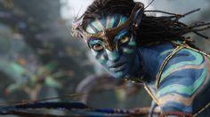 James Cameron and Bob Iger open 'World of Avatar' at Disney's Animal Kingdom