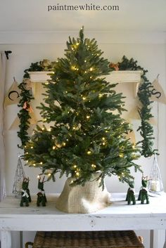 Holiday Classic Evergreen Tree, Winter Lux (3') - Sam's Club | For ...