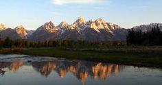 Great information to Grand Teton National Park link for Jenny Lake Boat Tours $10/person Grand Teton National Park, National Parks, Wyoming Vacation, Jackson Hole Mountain Resort, Great American Road Trip, Boat Tours, Places To Go, Travel Ideas, Spaces