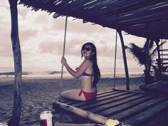 Playa Mermejita... Mazunte <3 Beach, Travel