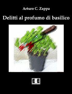 eBook Delitti al profumo di basilico