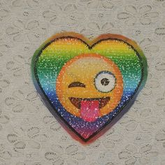 Cheap patches appliques, Buy Quality sew on patches directly from China emoji patch Suppliers: Love Hearted Reversible Sequined Sew On Patches for clothes DIY Coat Sweater Embroidered Paillette emoji Patch Applique