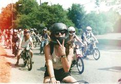 Cool Mopeds / Custom Mopeds >> V