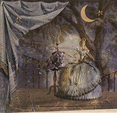 MissClara - Peau d'ane ( Un contre de Charles Perrault) Miss Clara, Charles Perrault, Illustration Art, Art Illustrations, Paper Artist, Marie Antoinette, Donkey, Storytelling, Fairy Tales