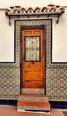 Nerja, Málaga, España                                                                                                                                                                                 More