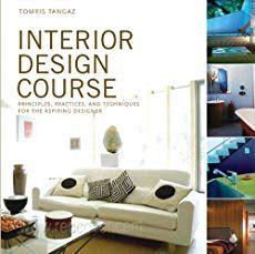 Interior Design Course Book Review Interior Design Courses