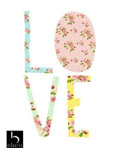 """""""Que o amor seja a melhor forma de começar e terminar o dia..."""""""