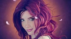Animated Art & Beauty