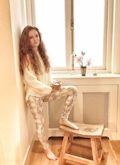 Leggings for every occasion by Funky Simplicity