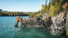 Sleeping Giant Provincial Park -Sea Lion
