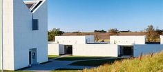 Enghøj Kirke i Randers :: Henning Larsen Architects