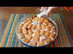 BU NASIL BİR LEZZET BÖYLE😍10 DAKİKA DA HAZIRLA AFİYETLE TÜKET:) - YouTube Turkish Recipes, Diet, Kitchen, Food, Cases, Cooking, Kitchens, Bebe, Pies
