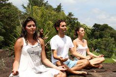 #Meditação - http://www.artofliving.org/br-pt
