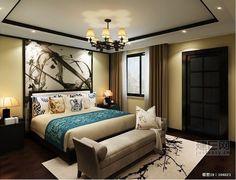 Asian Interior, Modern Interior, Interior Design, New Chinese, Chinese Style, Chinese Architecture, Architecture Design, Asian Home Decor, Asian Design