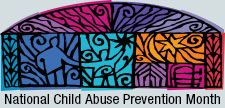 5 Ways to Become a Strong Parent (National Child Abuse Prevention Month) Child Abuse Prevention, Community Activities, Strong Family, Awareness Ribbons, How To Become, Small Victories, Parenting, Pinwheels, 5 Ways