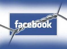 Facebook güvenliği