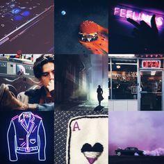 :_#/=Riverdale aesthetic _Jughead