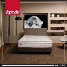 Vuoi provare di persona le altissime performance del sostegno high-tech dei nuovi materassi a molle Epeda?  Mandaci una e-mail all'indirizzo info@epeda.it e ti faremo sapere quali sono i Rivenditori ufficiali nella tua zona!