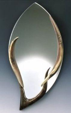 Çok İlginç Ayna Modelleri. | Mobilya Sitesi