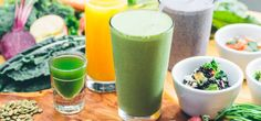 7 Ways To Give Your Green Juice A Winter Boost