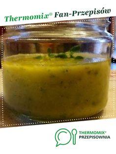 Sos Winegret jest to przepis stworzony przez użytkownika maniek089. Ten przepis na Thermomix<sup>®</sup> znajdziesz w kategorii Sosy/Dipy/Pasty na www.przepisownia.pl, społeczności Thermomix<sup>®</sup>. Kitchen Recipes, Cucumber, Grilling, Healthy Recipes, Fruit, Diet, Thermomix, Crickets, Healthy Eating Recipes
