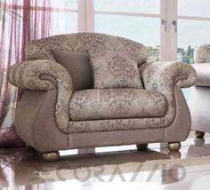 #armchair #furniture #design #interior кресло Giorgio Casa Giulietta e Romeo, S161