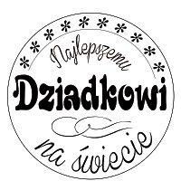 dzień dziadka Colouring Pages, Digital Stamps, Kids And Parenting, Cardmaking, Decoupage, Diy And Crafts, Printables, Scrapbook, Album